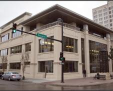 Kansas Leadership Center - Wichita, KS by Linder and Associates, Inc.