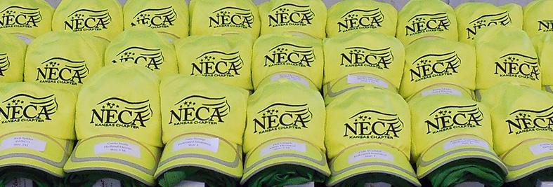 NECA Services